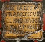 cratfield plaque