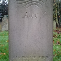 York stone, after 15 yrs