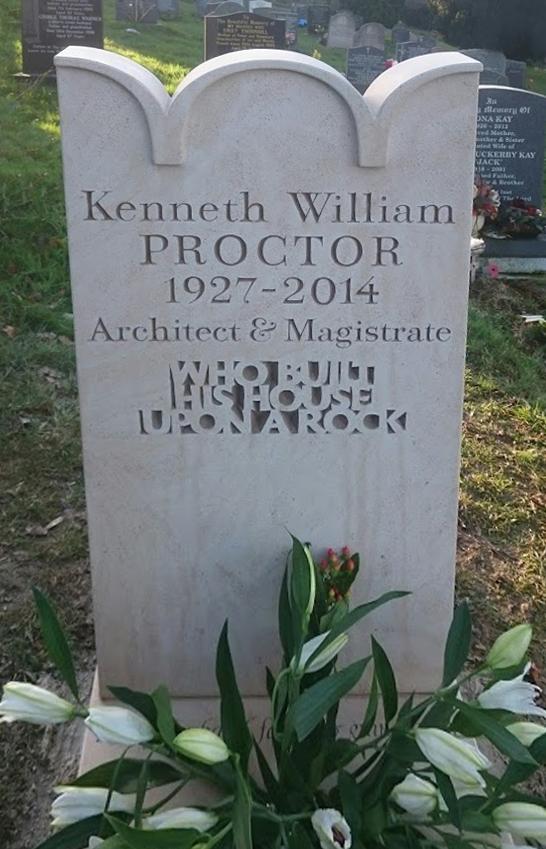 proctor copy